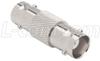 Coaxial Adapter, BNC Female / Female -- BA80