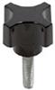4-Prong Knob -- 044P20S-501320