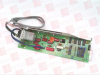 TEXAS NUCLEAR 885813 ( TEXAS NUCLEAR , 885813, PC BOARD, POINT LEVEL SWITCH ) -Image