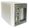 Fanless Rugged Embedded Computer -- Nuvo-2400 Series