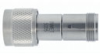 5005 Coaxial Adapter, General Purpose (Type N, 18 GHz) - Image