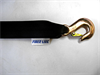 Winch Strap, Transom, Gunwale & PWC Ratchet Tie Downs -- 14040
