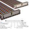 Rectangular Cable Assemblies -- M3RRK-5018R-ND -Image