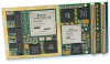 User-configurable Virtex-5 FPGA, PMC Series -- PMC-VFX70
