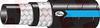 GATES 12M3K-3/4-1FT ( GATES, 12M3K-3/4-1FT, 12M3K341FT, HYDRAULIC HOSE, BLACK, 3000PSI, PRICE/FOOT ) -- View Larger Image