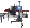 Label Applicators -- Touch Screen with Applicator