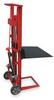 Hydraulic Platform Lift,Platform 22x22 -- 2MPU5