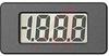 Module, Voltmeter; Volt Meter Meter Type; 3-1/2 Digit LCD; 0.5 in.; 9 VDC -- 70101400