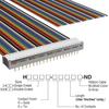 Rectangular Cable Assemblies -- H2PXS-4018M-ND -Image