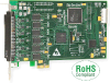 96-Channel, High-Drive, 64 mA PCI Express (PCIe) Digital I/O Board -- PCIe-DIO96H