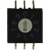 DIP Switches -- A6RS-102RF-ND