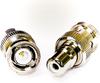 Adapter BNC Plug/ RCA Jack -- 10-01016