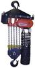 Compensator Hoist -- 717441E