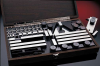 Heavy-duty Steel Gage Block Sets - Image