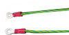 Jumper Wires, Pre-Crimped Leads -- 0190700014-10-X9-D-ND -Image