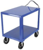 Ergo-Handle Cart -- HDH-MR2-2436 -Image