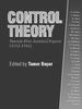 Control Theory:Twenty-Five Seminal Papers (1932-1981) -- 9780470544334