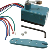 Snap Action, Limit Switches -- 480-4859-ND -Image