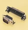 Interface Connection Connectors -- Dsub connector JS series - Image