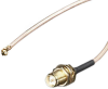 Coaxial Cables (RF) -- 1528-1929-ND - Image