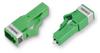 In-Line Optical Attenuators, Flat Wavelength, LC APC