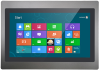15.6 inch Industrial Touch screen Panel PC -- AMG-15PPC05T1 -Image