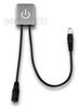 LED On/Off Switch with Motion Sensor 12V-24V 5A -- LC-LF-1-OF