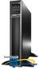APC Smart-UPS X 750VA Rack/Tower LCD 120V -- SMX750