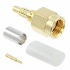 Coaxial Connectors (RF) -- H122705-ND -Image