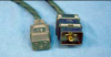 Power Cord C20 Male to C19 Female -- 4010013-00 - Image
