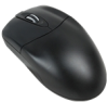 Adesso 3 button Desktop Optical Mouse HC-3003PS -- HC-3003PS - Image
