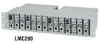 FlexPoint 14-Slot Power Chassis, Dual DC Power Supplies -- LMC200A-2PS-DC