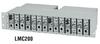 FlexPoint 14-Slot Power Chassis, Dual DC Power Supplies -- LMC200A-2PS-DC