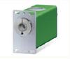 Lika Compact Rotary Actuator with Halt Brake -- RD52