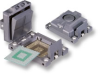 CSP/µBGA Test & Burn-In Socket for Any Device Package on 0.2mm Pitch and Higher Up to 14-27mm Square