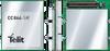Single-Band CDMA 1xRTT Wireless Module -- CC864-SR - Image