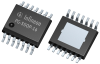Smart Low-Side and High-Side Switches -- TLE8108EM -Image