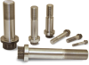 12-Point Flange Bolts and Screws -Image