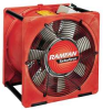 Smoke Ejector Fan,115V,4459 CFM -- EFC150X-EG8000X