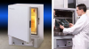 LAC High Performance Benchtop Oven -- LAC 1-38B