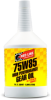 75W85 GL-5 Gear Oil -- 50106