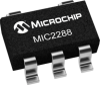 1.2MHz Isw PWM Boost Regulator -- MIC2288 - Image