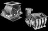 Dual-Air Inlet Feeder -- DA Series