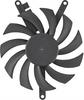 3.00 Watt (W) Power PLD08010B-F Series Type F Frameless Fan -- PLD08010B12H-F -Image