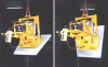 Electric Powered Vacuum Lifter -- ET30S-SP - Image