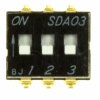 DIP Switches -- CKN6062-ND -Image