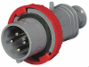 EPIC® High-Performance Watertight Straight Plugs (IP67) -- CEE Series