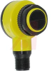 Sensor; NPN; Diffuse Sensing Mode; Photoelectric; 20 in.; Infrared LED; Diffuse -- 70167962