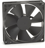 K1225H12BPLB1-7 K-Series (Extra High Performance - High Efficiency - Advanced PWM) 120 x 120 x 25 mm 12 V DC Fan -- K1225H12BPLB1-7 -Image