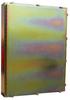 Gold Zinc Plated Steel NEMA 12 Wallmount One Door Single Acc -- E-201606EMC